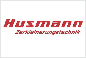 Husmann y R&B maquinaria