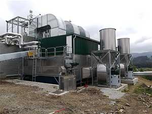 Secadero Lonjas y Biogastur